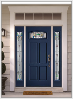 White PVC Framed 1-3/4\  entry door with an operating aluminum jalousie. Multi-Point Locking Stainless Steel Hardware and 3 Stainless Steel hinges for any ... & PVC Jalousie Entry Doors